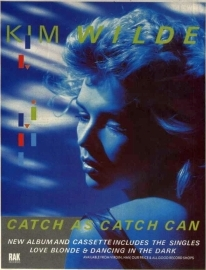 affiche catch as can