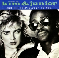 kim wilde another step