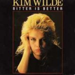 kim wilde bitter is better