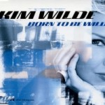 kim wilde born to be wild