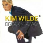 kim wilde breakin away