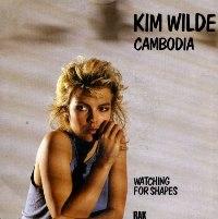 kim wilde cambodia