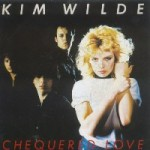 kim wilde chequered love