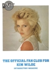 kim wilde fan club introduction 100