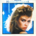 kim wilde house of salome
