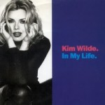 kim wilde in my life