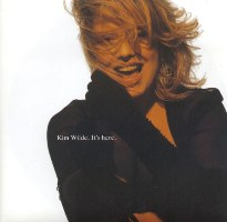 kim wilde it's here