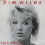 kim wilde kids in america