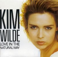 kim wilde love in the natural way