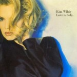 kim wilde love is holy