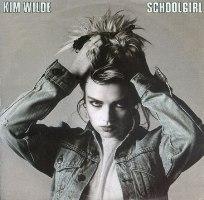 kim wilde schoolgirl