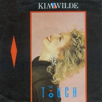 kim wilde the touch