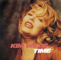 kim wilde time