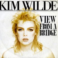 kim wilde view from a bridge