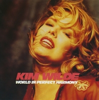 kim wilde world in  perfect harmony
