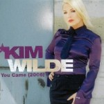 kim wilde you came 2006