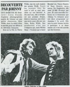 le matin magazine 1981