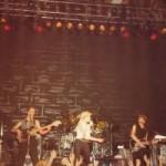tour 1982 1