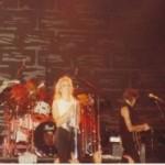 tour 1982