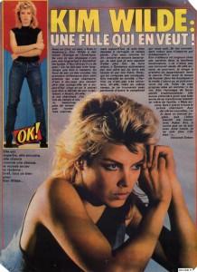 1982_ok n°322 kimwilde.fr