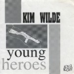 kim wilde young heroes