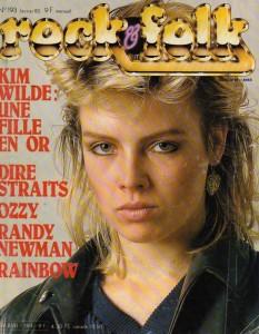 rock & folk 83