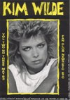 vol 2 N° 3 du Kim Wilde Fan Club News 100