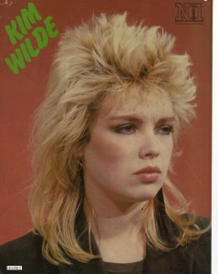 N° 1 avril 1983